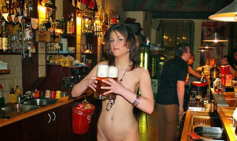 Frauen kennenlernen in clubs und bars