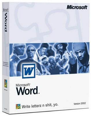 microsoft-word-gansta-edition