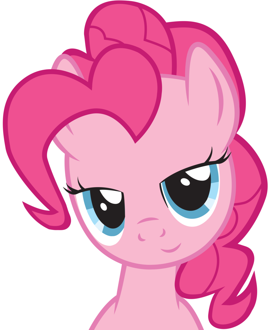 dat eyes pinkie pie by slyfoxcl-d5d4wqd