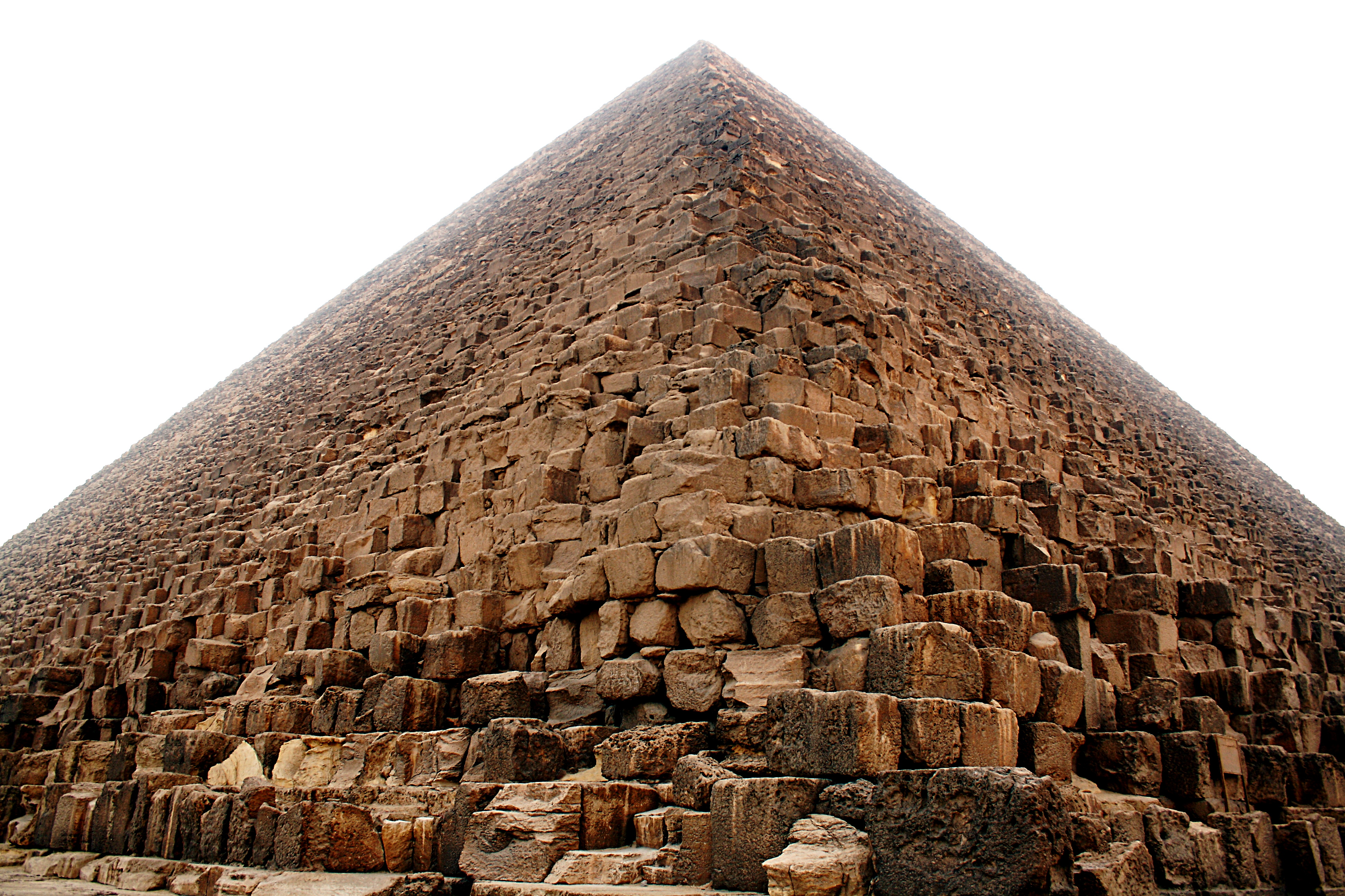 Pyramide Cheops