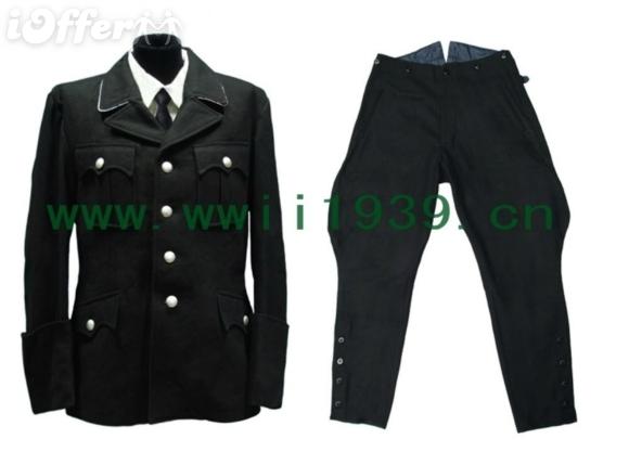 Nazi mantel kaufen