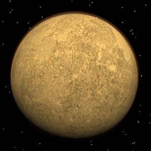 Monde Des Merkur