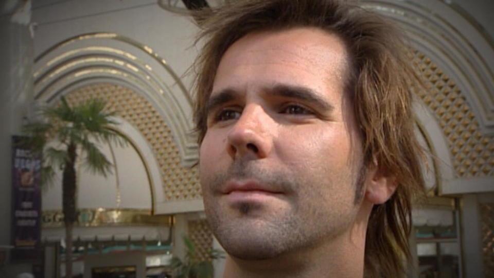 Jan Rouven Ehemann