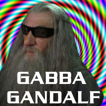 gabba gandalf by amomedi-d5s196c