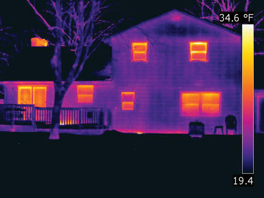 Fig-2 EarthScope IR-image-of-home