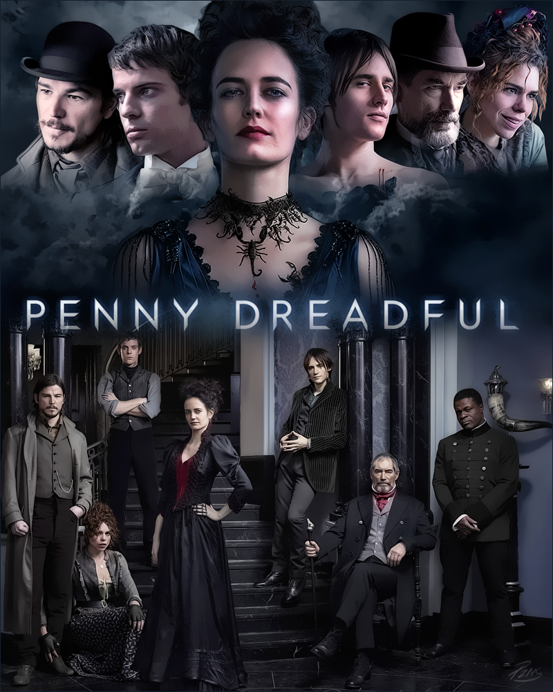 penny dreadful by pzns-d7iyerp
