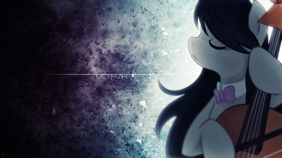 octavia   wallpaper by karl97-d6d3h3t