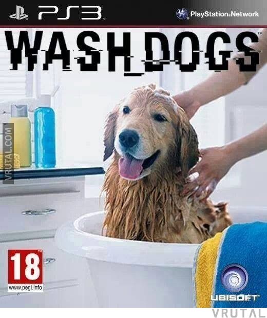 wash-dogs