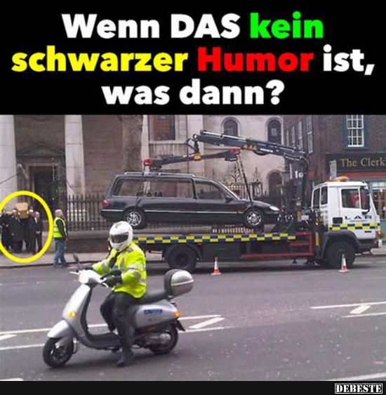 Schwarzer humor seite 87 allmystery for Debeste lustige bilder