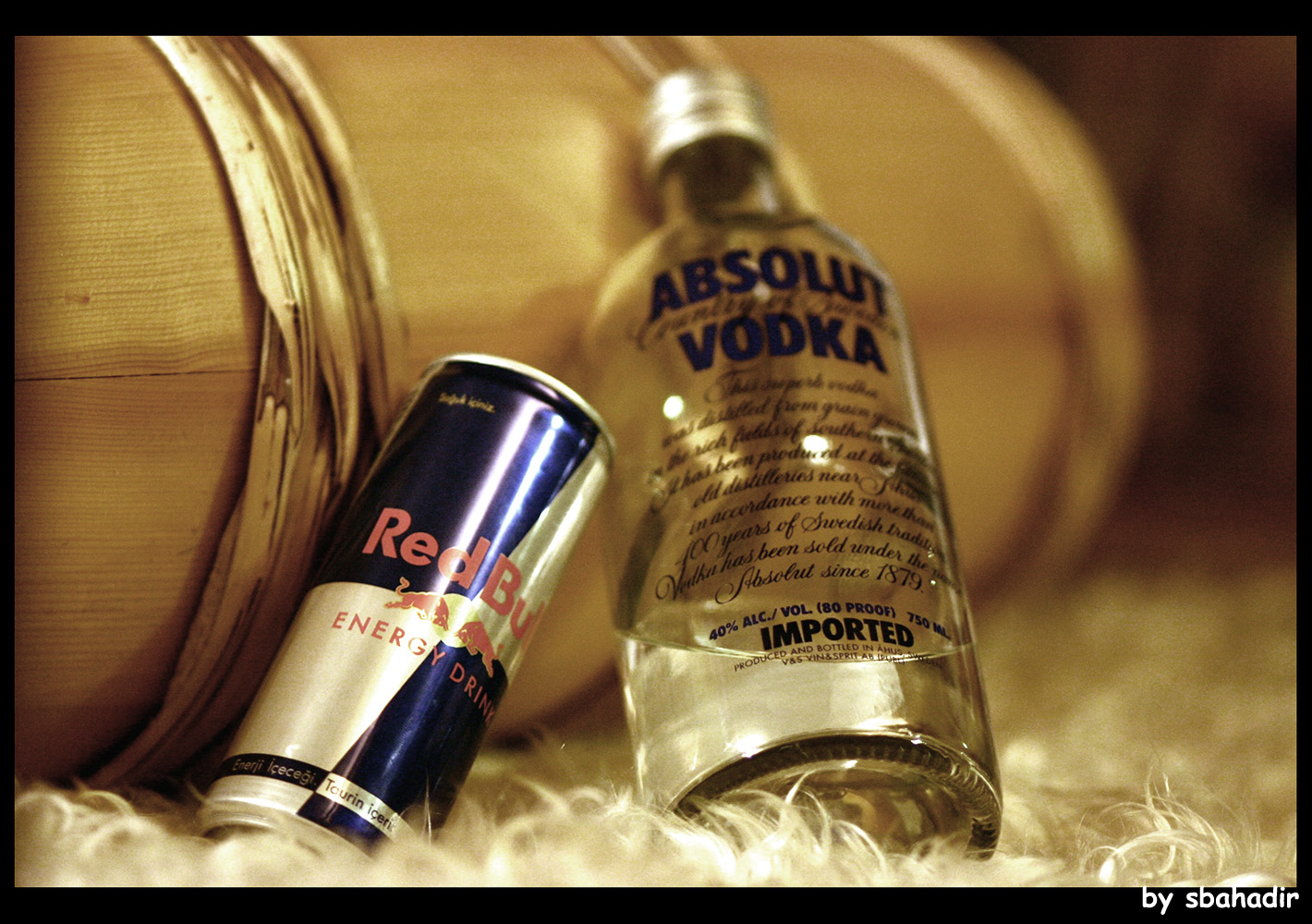 Votka Ağızda Koku Yapar mı