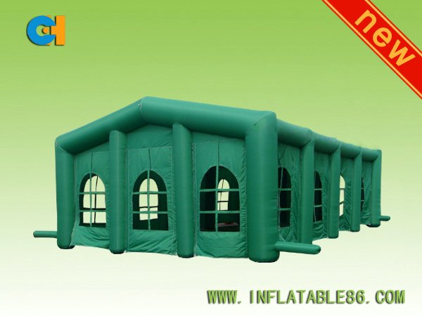 40ft Green House Tent