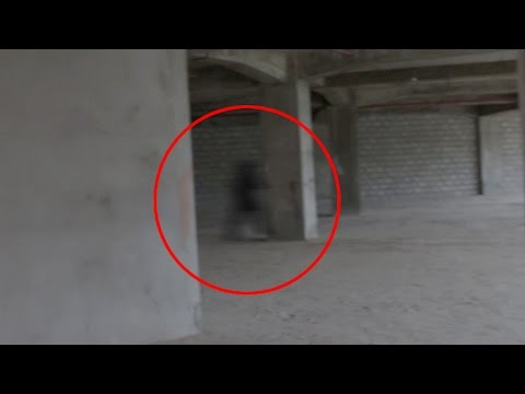 Scary-Ghost-Sighting-From-a-Haunted-Aban