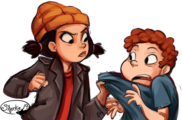 spinelli and randall by sharkie19-d810wv
