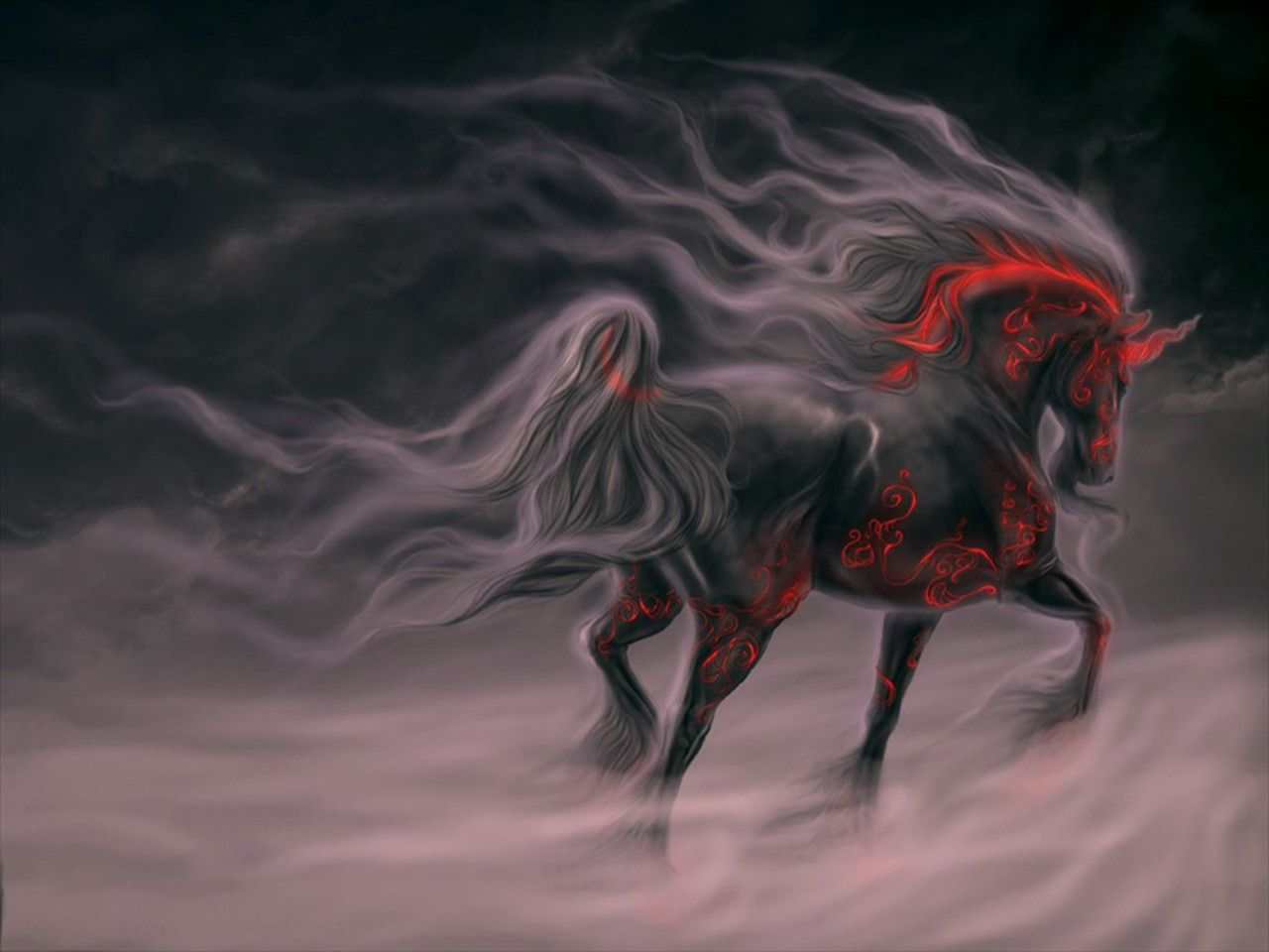Horses wallpapers 113