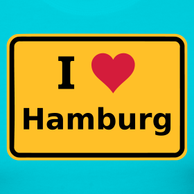 i-love-hamburg design