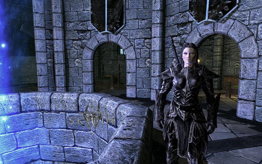 Skyrim Lydia Armor – Articleblog info