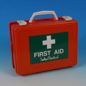 tffd6yW N15gHF empty orange first aid box 250x19