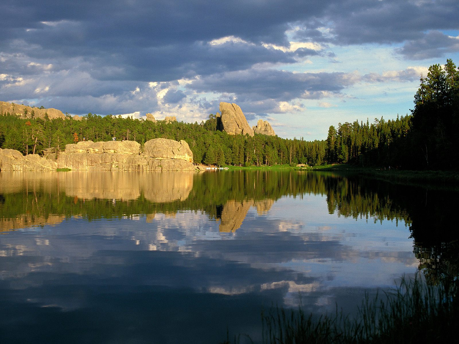 thjHzYO Sylvan Lake Black Hills South Dakota