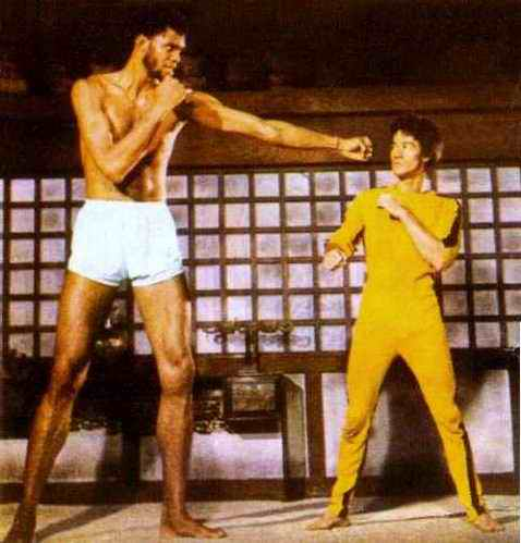 tiLwUaB Bruce lee Game of Death