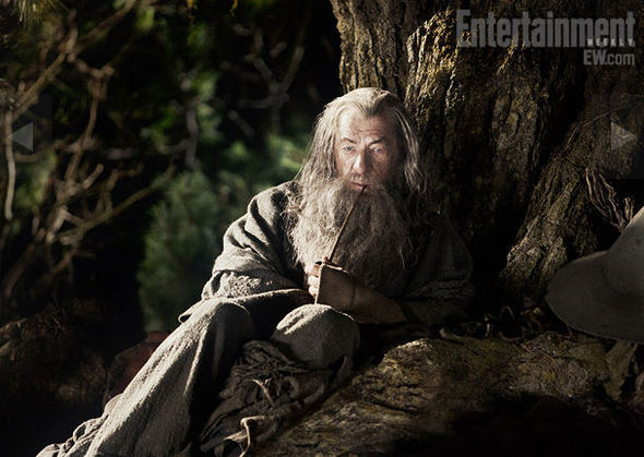 tiW5LSg EWHobbitGandalf article