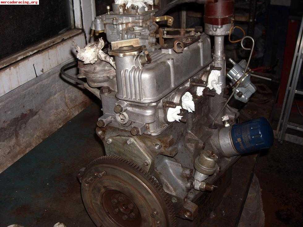 Subasta De Autos >> Alten Abarth-Automotor gefunden - lohnt ein Verkauf? - Allmystery