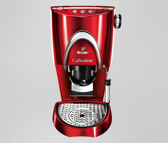 tpAPshQ Cafissimo-Hot-Red