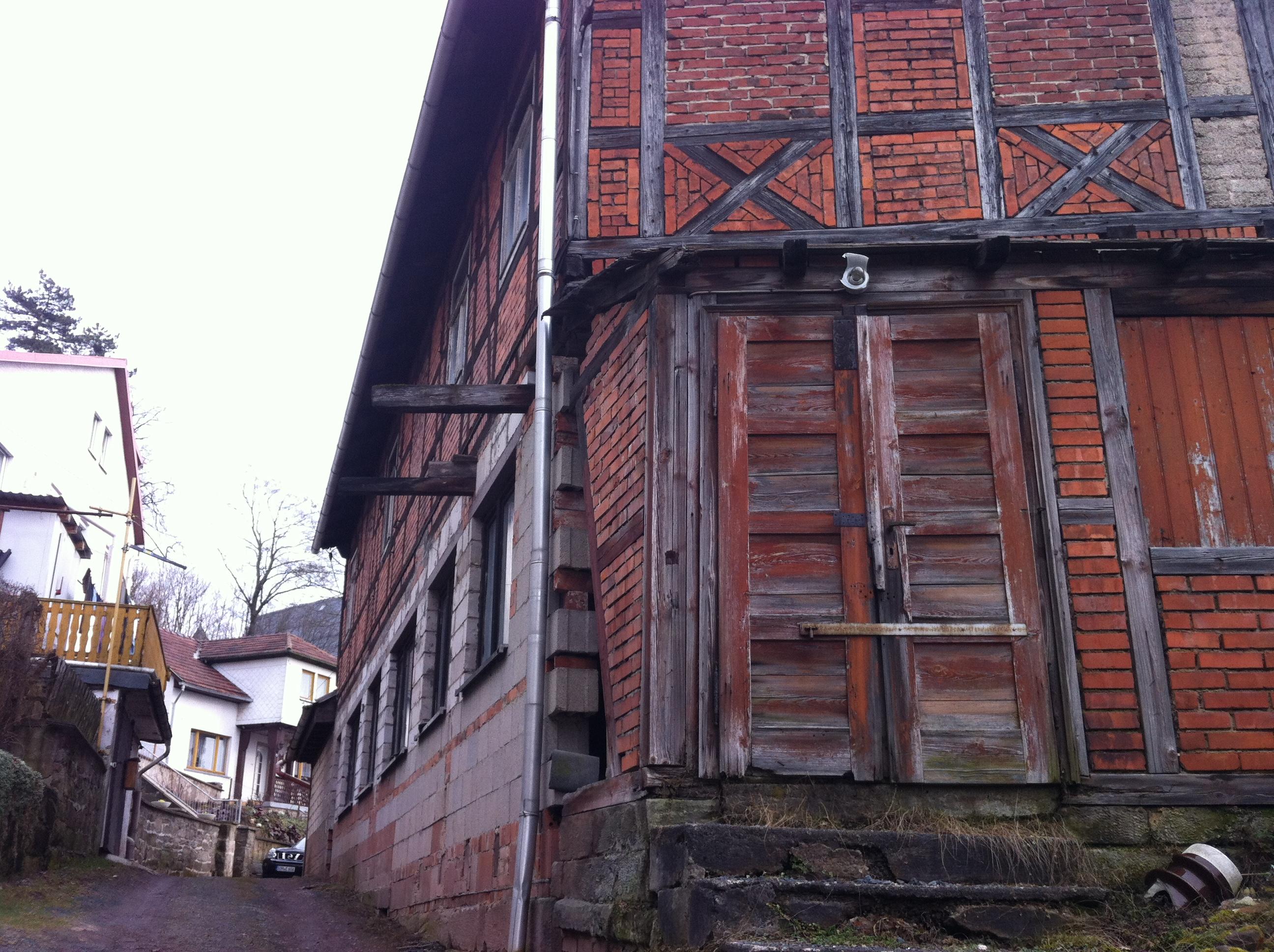 Neuhaus Schierschnitz