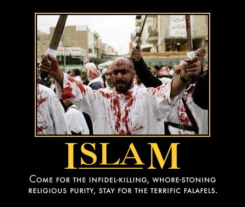 Wie steht der Islam zu Gewalt und Terrorismus? (Seite 29 ...