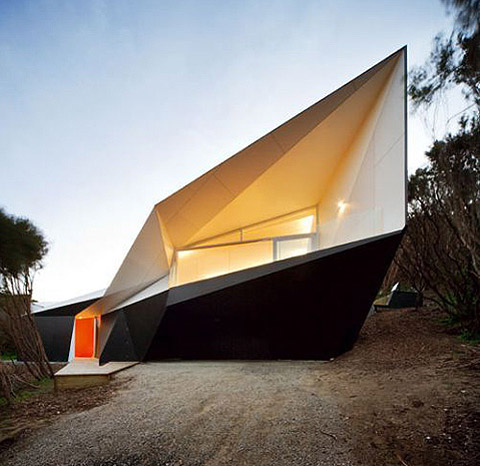 tqf5jdM klein bottle house