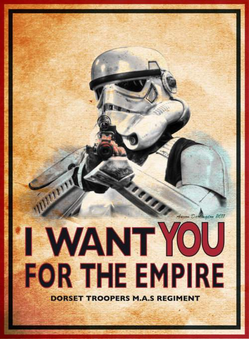 trMDcl9 i want you for the empire