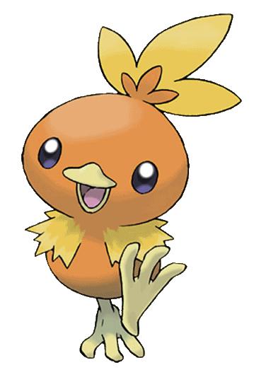 Pokemon seite 4 allmystery - Evolution tiplouf ...