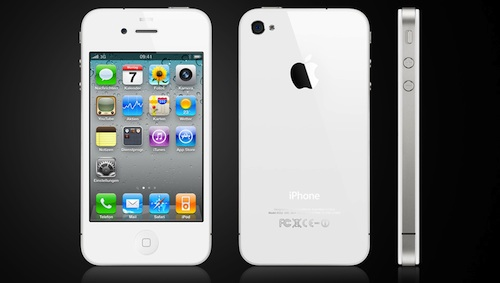 tyhYXMh iphone4 weiss