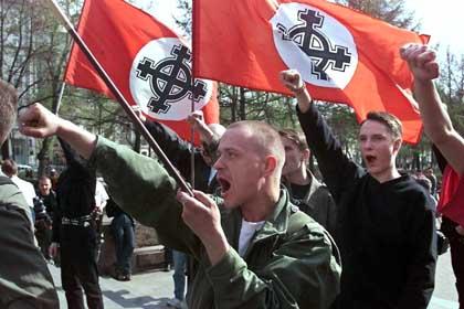 Habt Ihr Angst Vor Nazis Allmystery