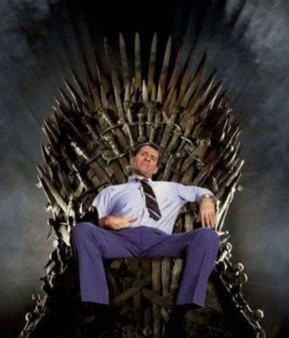Game Of Thron