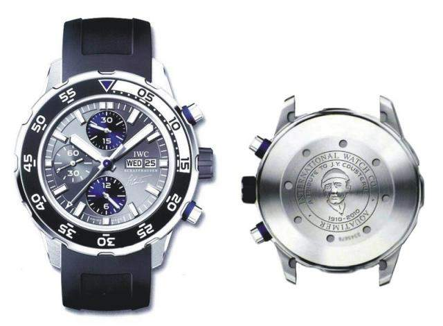 uh63338,1276284547,3346 IWC-Aquatimer-Chronograph-Edition-Jacques-Yves-Cousteau