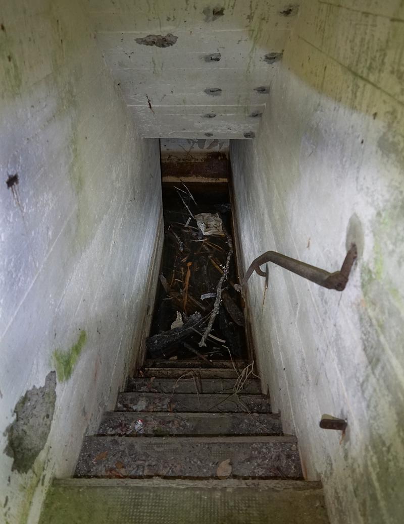 Bunker Bayern