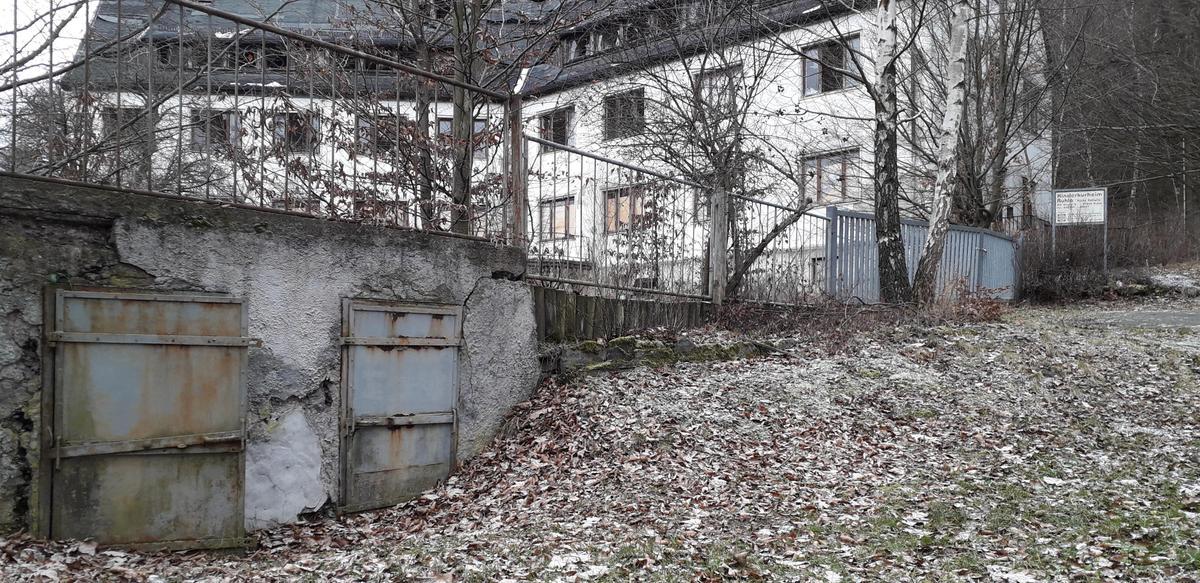 Lost Places Hessen Adressen