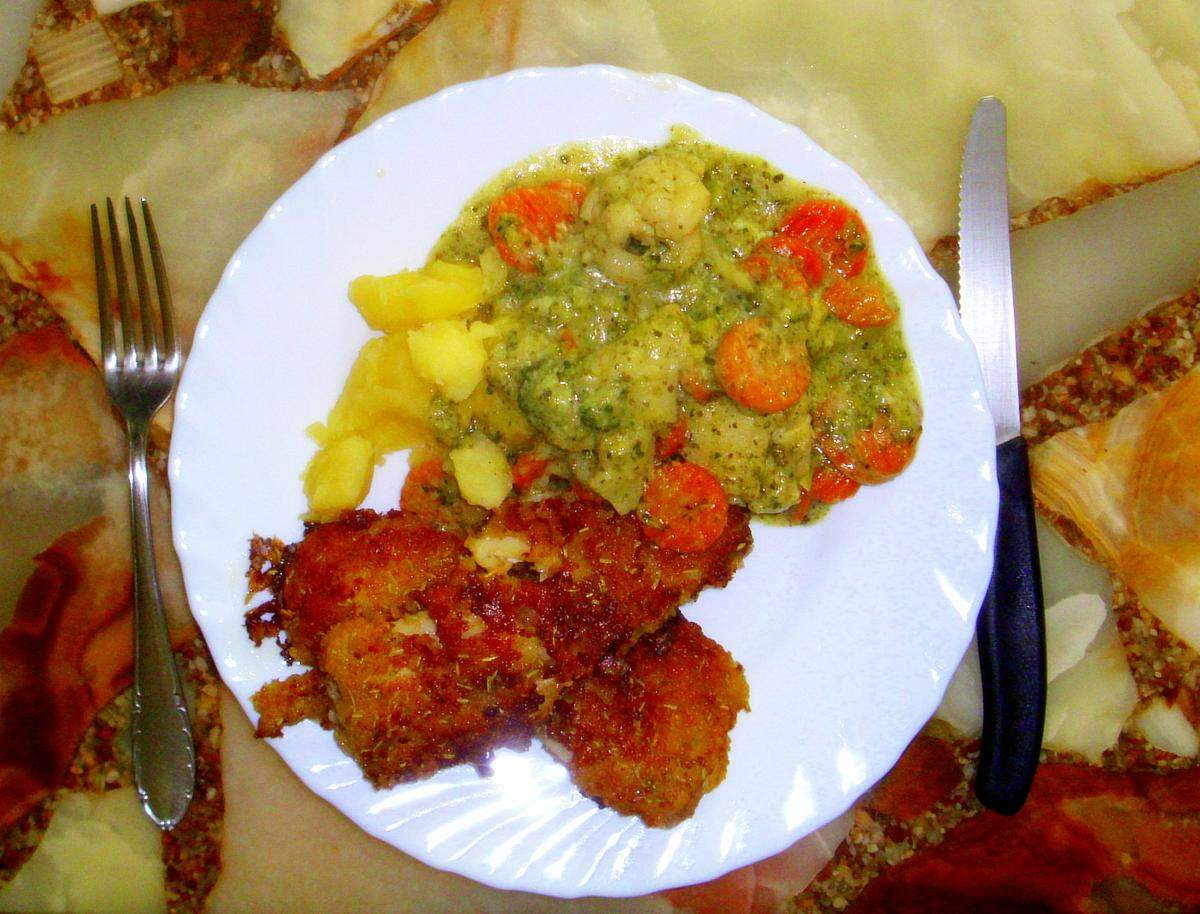 Kohlenhydratlose Ernährung