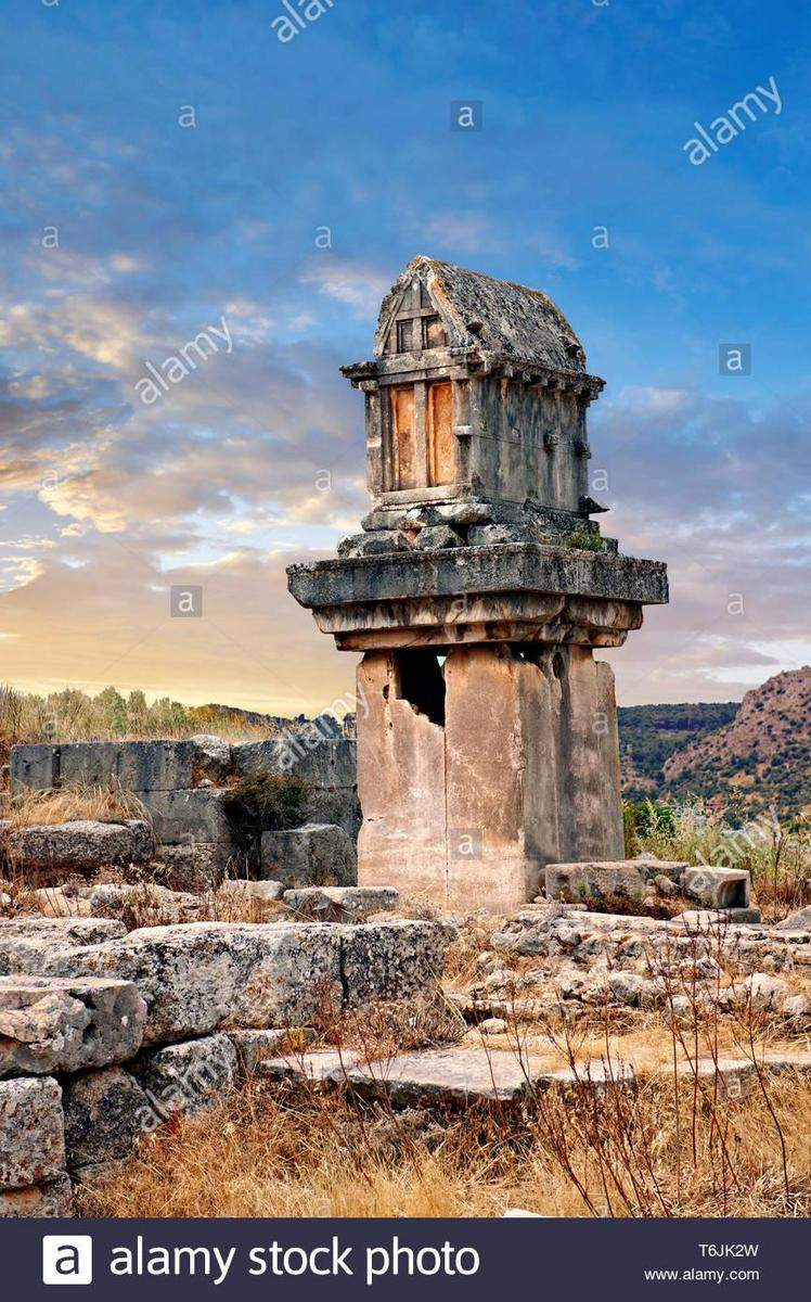 a-lycian-marble-pillar-tomb-from-480-470