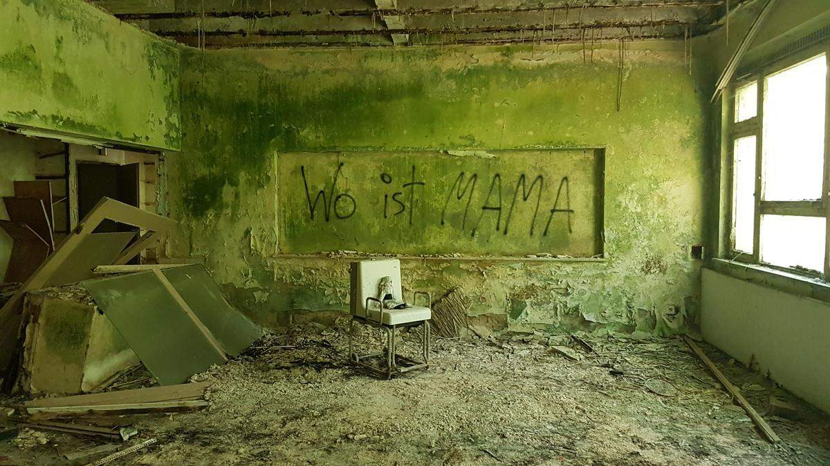 Lost Places Hessen (Seite 17) - Allmystery