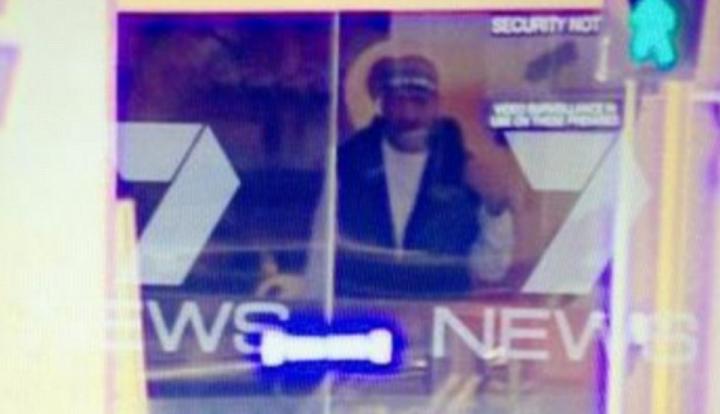 Terroranschlag Australien