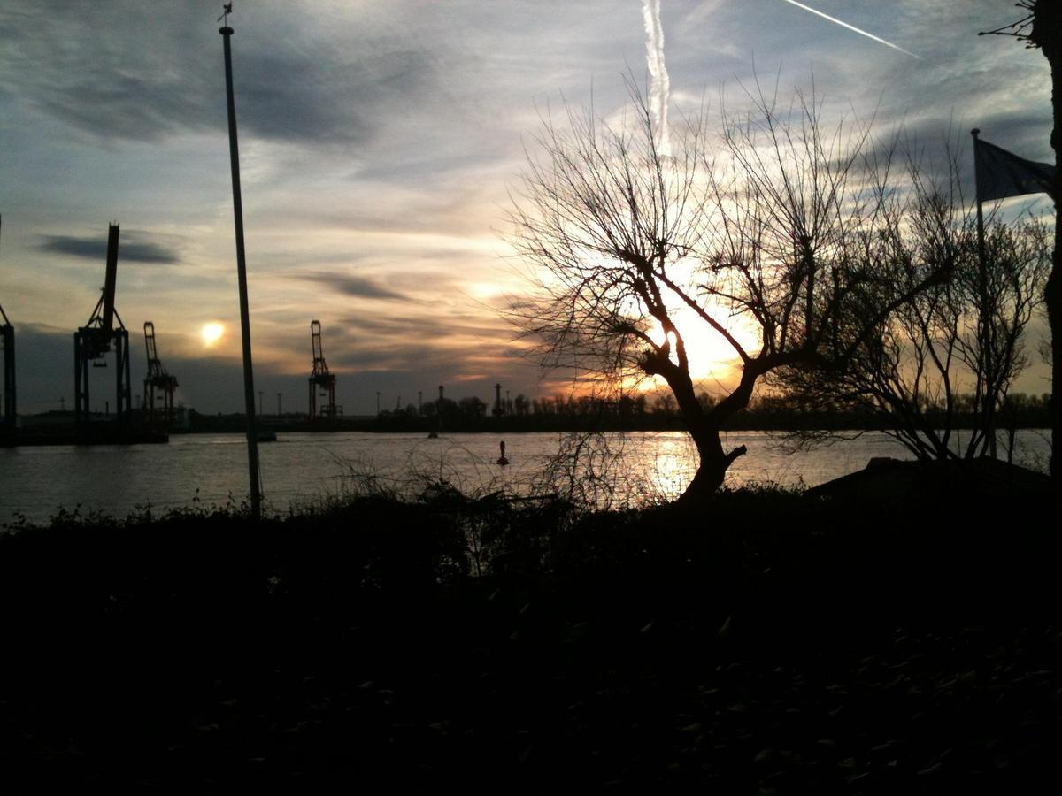 Zweite Sonne Am Himmel