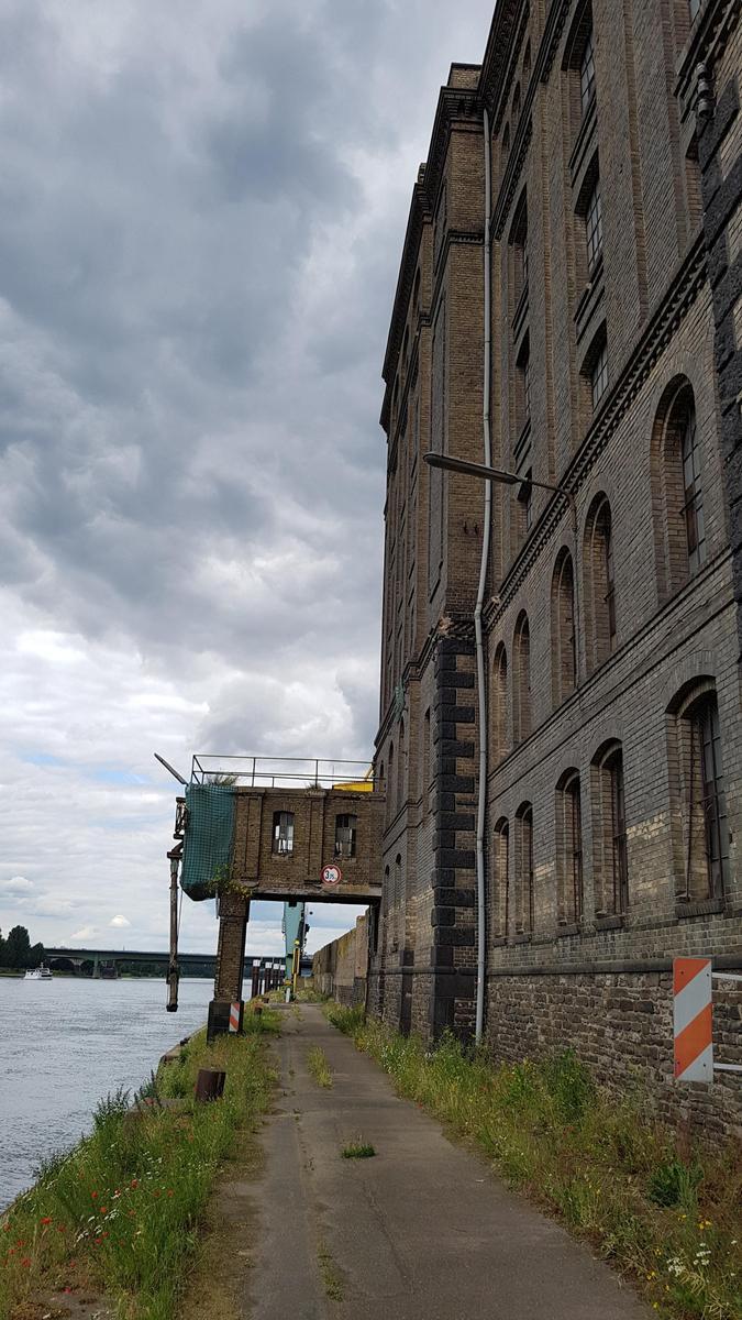 Verlassene Gebäude Hessen