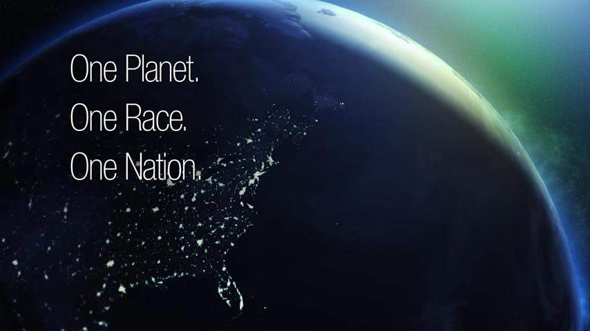 Keshe One Planet-One Race-One Nation