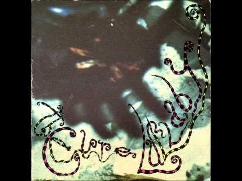 Youtube: The Cure - Lullaby