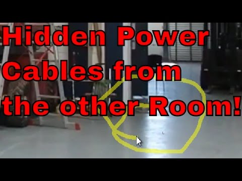 Youtube: Gaia Rosch AuKW Auftriebskraftwerk KPP - Showing were the hidden cables were
