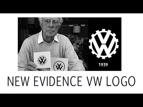 Youtube: Mandela Effect - The shocking truth about the VW logo (MUST WATCH!)