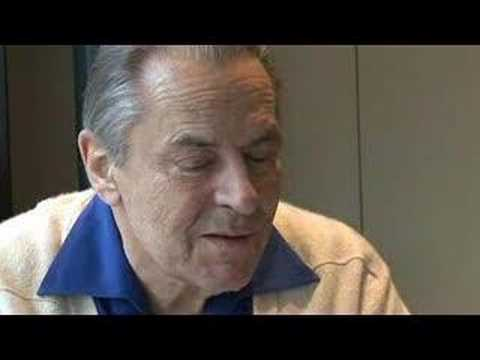 Youtube: Stan Grof and LSD : part 2