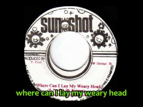 Youtube: Flaming Arrow - Where Can I Lay My Weary Head