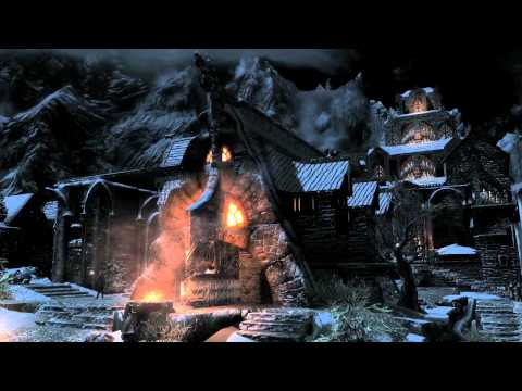 Youtube: The Elder Scrolls 5: Skyrim - Full Gameplay-Trailer HD